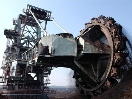 煤矿机械行业